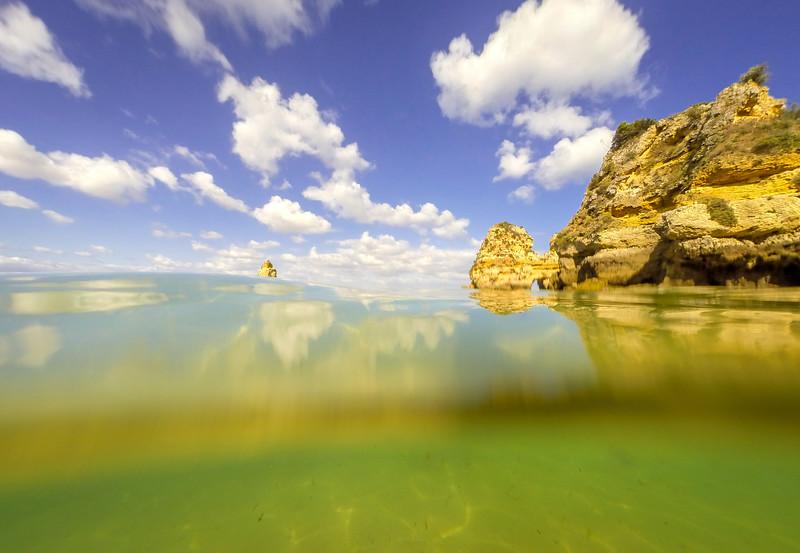 Camilo Beach in Lagos Algarve Photography 5 Messagez com