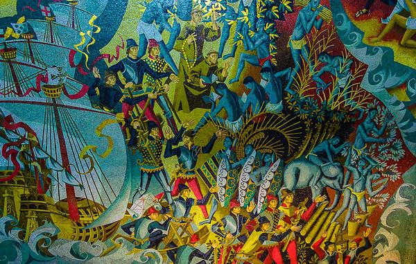 Original Mural Photography By Messagez com