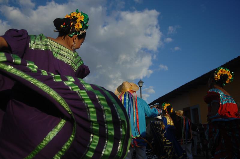 Granada Nicaragua, 2011.
