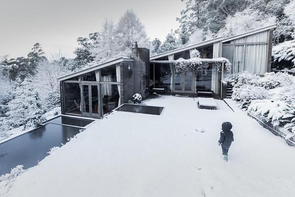 Kunanyi House