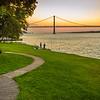 Best of Lisbon Bridge Sunset Photography 3 By Messagez com