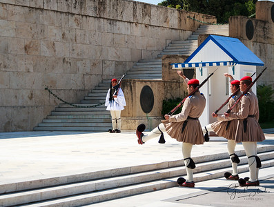 Royal Guards