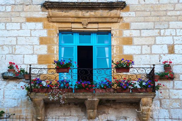 Monpazier, France