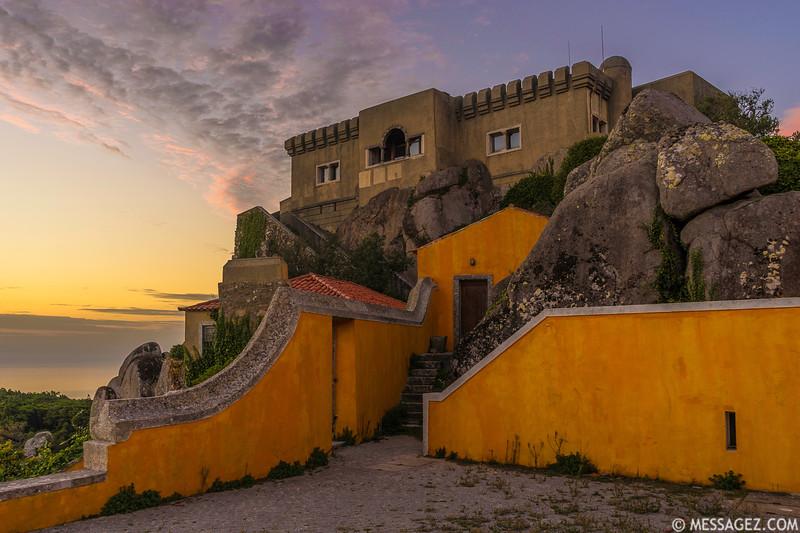 Sintra Peninha Photography By Messagez com