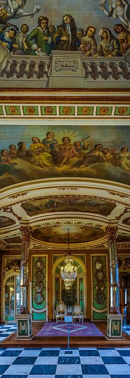 Queluz National Palace Fine Art Photography 7 By Messagez com