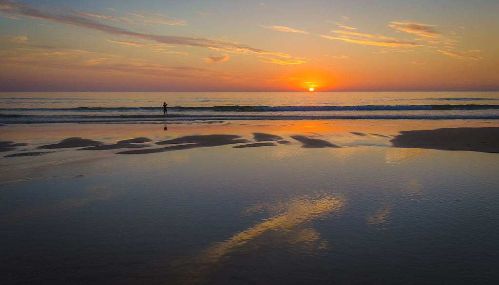 Costa da Caparica Sunset Photography 7 By Messagez