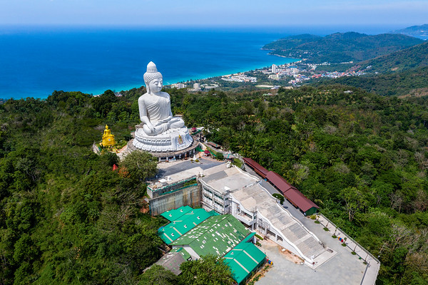Big Buddah - Thailand