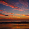 Lisbon Beach Special Sunset