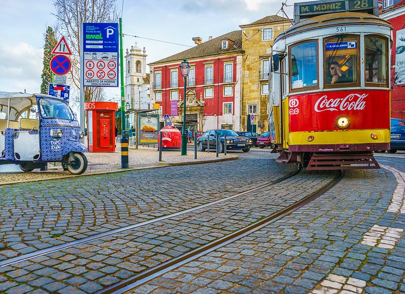 Best of Lisbon Trams Photography 44 By Messagez com