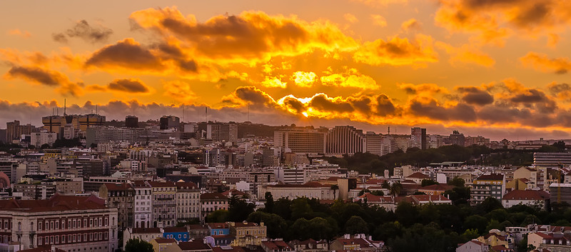 Best of Lisbon Viewpoints Photography 22 By Messagez com