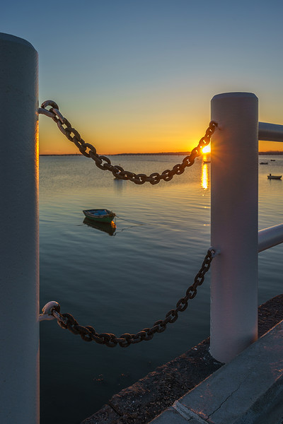 Portugal Alcochete Sunset Pier Photography 9 By Messagez com