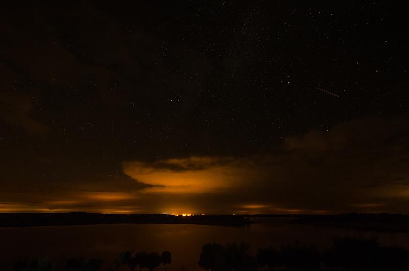 Alentejo Beautiful Night Sky Photography By Messagez com