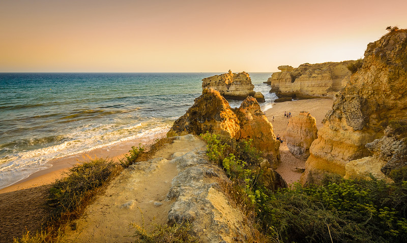 Best of Portugal Algarve Photography 11 By Messagez com