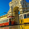 Best of Lisbon Trams Photography 17 By Messagez com
