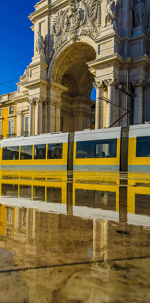 Best of Lisbon Trams Photography 33 By Messagez com