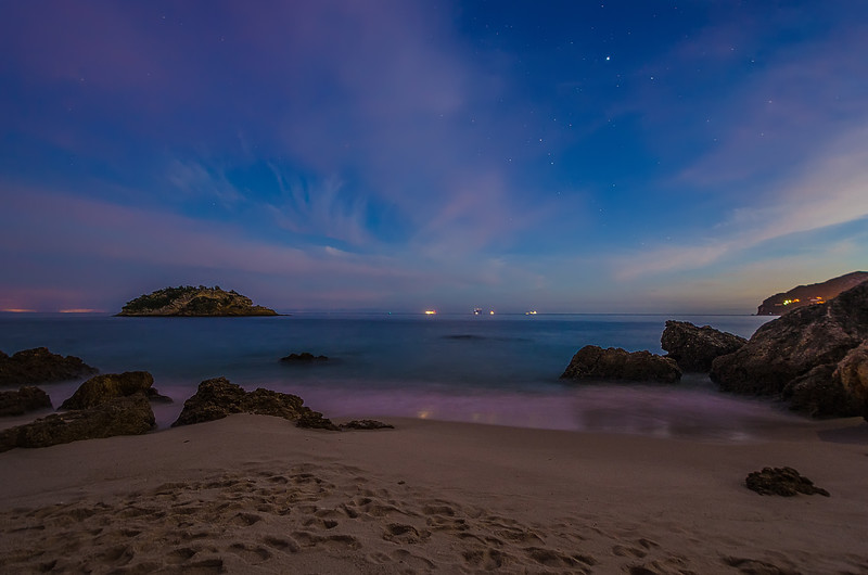 Portugal Night Sky Beauty Art Photography 24 By Messagez com