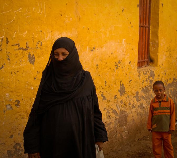 Aswan, Egypt 2006.