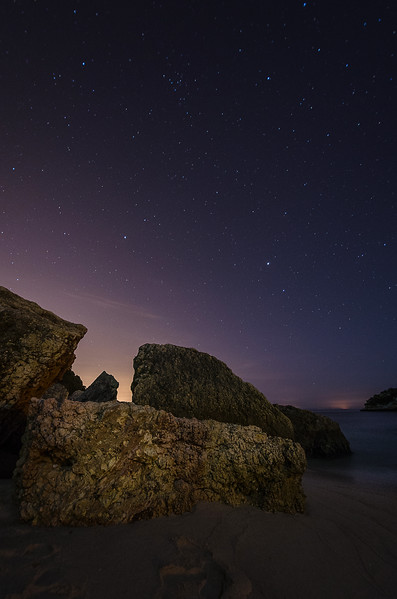 Portugal Night Sky Beauty Art Photography 8 By Messagez com