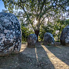 Portugal Cromlech of the Almendres Megalithic Magic Photography 7 By Messagez com
