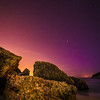 Portugal Coast Arrabida Night Sky Photography 2 By Messagez com