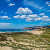 Road to Cascais Beach Panorama Photography By Messagez com