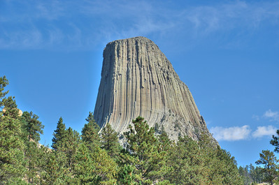 Devils Tower – Wyoming