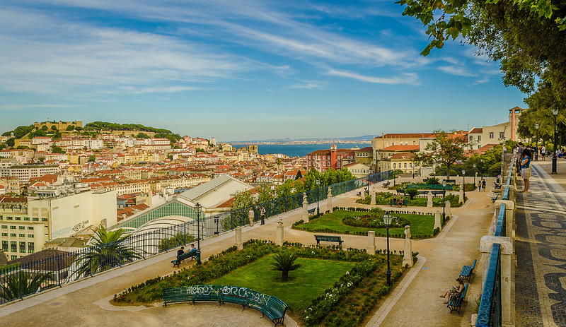 Best of Lisbon Viewpoints Photography 3 By Messagez com
