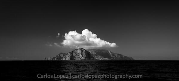 Capri BNW