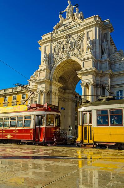 Best of Lisbon Trams Photography 39 By Messagez com