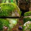 Original Sintra Peninha Megalithic Stones Photography 3 By Messagez com