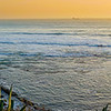 Portugal Coast Panorama Fine Art Photography By Messagez