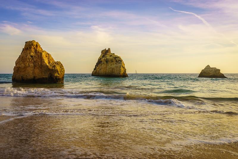 Best of Algarve Beaches Photography Alvor 3 By Messagez com