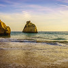 Best of Algarve Beaches Photography Alvor 3 By Messagez com