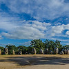Portugal Cromlech of the Almendres Megalithic Magic Photography By Messagez com