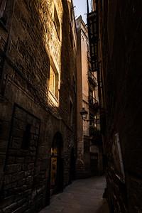 Stones & Walls