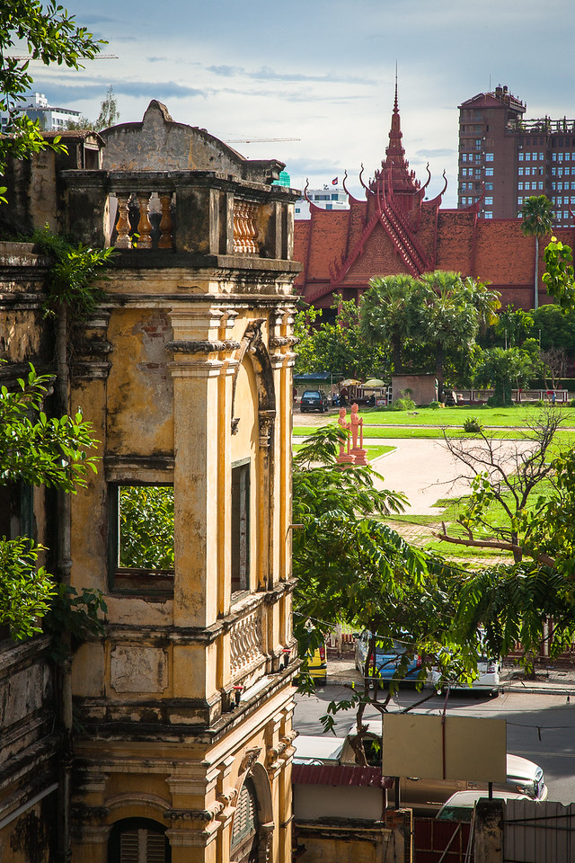Foreign Correspondence Club | Phnom Penh | Cambodia