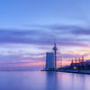 Purple Lisbon Image ~ Messagez.com