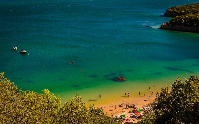 Best of Portugal Arrabida Beach Photography 8 By Messagez com