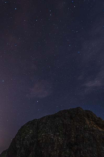 Portugal Arrabida Night Sky Photography 4 By Messagez com