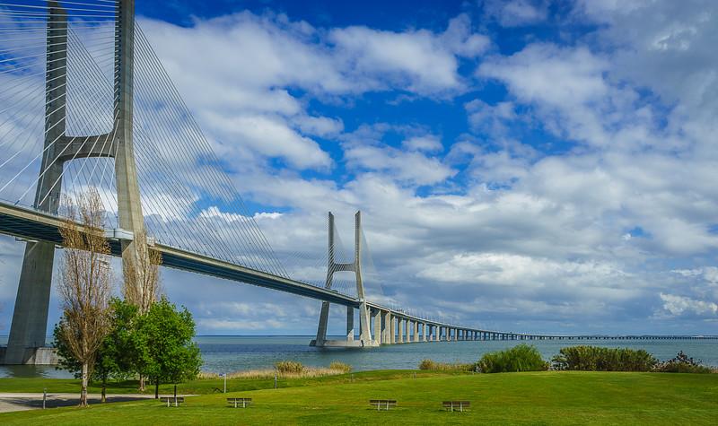 Original Lisbon Portugal Bridge Art Photography 26 By Messagez com