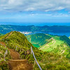 Amazing Azores Sao Miguel Island Viewpoint Landscape Panoramic Photography 12 By Messagez com