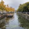 Canal along Prinsessewal