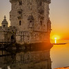 Best of Portugal Lisbon Tower Sunset Photography 26 By Messagez com