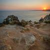 Original Algarve Sunset Viewpoint Fine Art Photography 2 By Messagez com