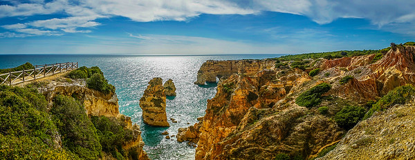 Best of Algarve Portugal Panorama Photography 32 By Messagez com