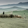 Val D' Orcia ,  Italy