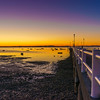 Portugal Alcochete Sunset Pier Photography 15 By Messagez com