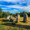 Portugal Cromlech of the Almendres Megalithic Magic Photography 2 By Messagez com