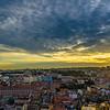 Lisbon Viewpoint Sunshine Photography 3 By Messagez com