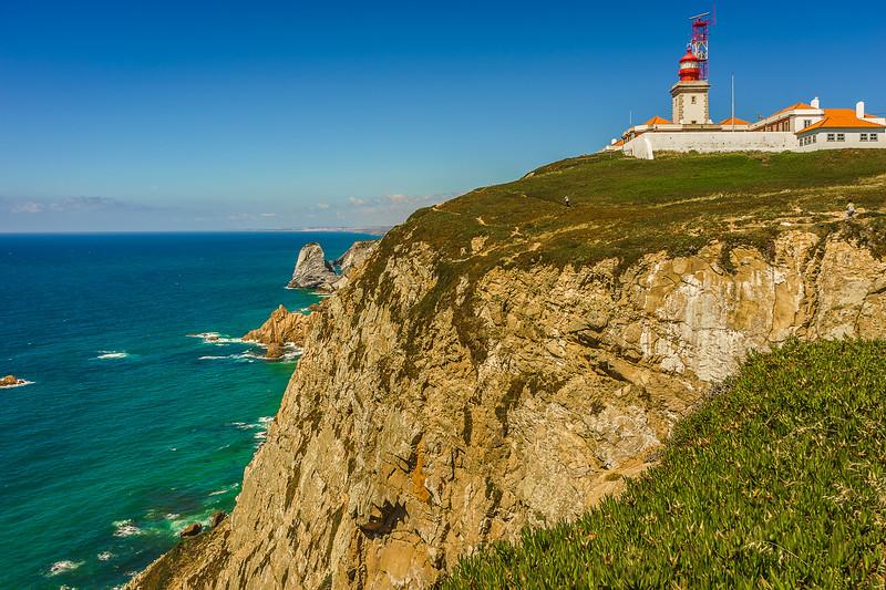 Portugal Cape Roca Fine Art Photography 5 By Messagez com